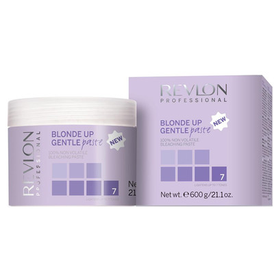 DESCOLORANTE BLONDE UP GENTLE PASTE