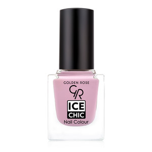GOLDEN ROSE ICE CHIC VERNIZ Nº10
