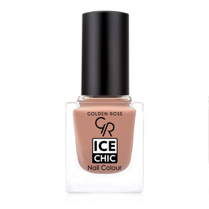 GOLDEN ROSE ICE CHIC VERNIZ Nº14