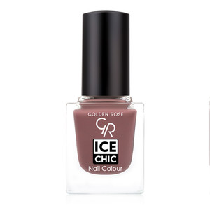 GOLDEN ROSE ICE CHIC VERNIZ Nº17