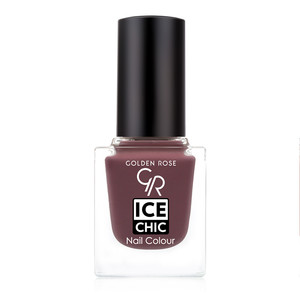 GOLDEN ROSE ICE CHIC VERNIZ Nº18