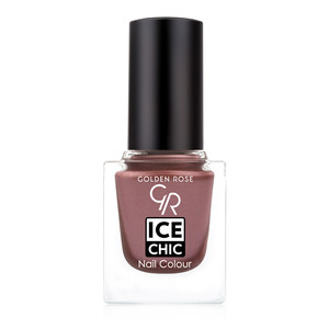 GOLDEN ROSE ICE CHIC VERNIZ Nº20