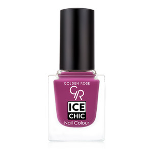 GOLDEN ROSE ICE CHIC VERNIZ Nº31