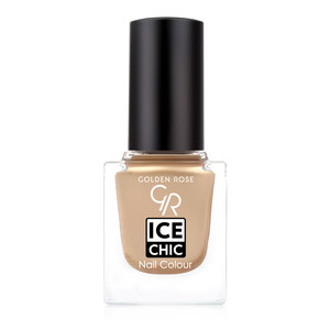 GOLDEN ROSE ICE CHIC VERNIZ Nº61