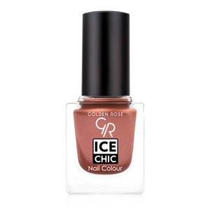 GOLDEN ROSE ICE CHIC VERNIZ Nº62