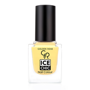 GOLDEN ROSE ICE CHIC VERNIZ Nº85