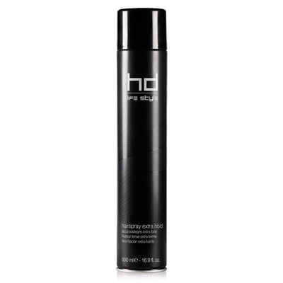 HD LIFE STYLE HAIR SPRAY EXTRA HOLD
