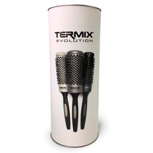 TERMIX KIT EVOLUTION PLUS (5 ESCOVAS 17/23/28/32/43MM) REF:P-PK-5EVOP
