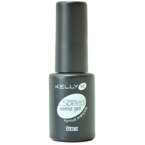 KELLY K SPEED GEL PRIMER