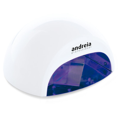LÂMPADA LED & UV ANDREIA