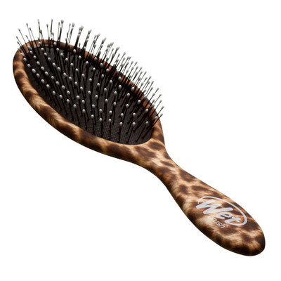 ESCOVA WET BRUSH SAFARI COLLECTION LEOPARD