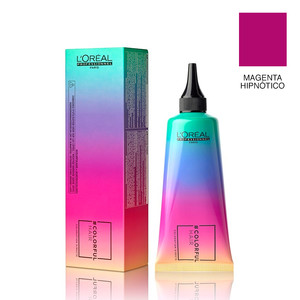 L'ORÉAL PROFESSIONNEL COLORFUL HAIR - MAGENTA HIPNÓTICO
