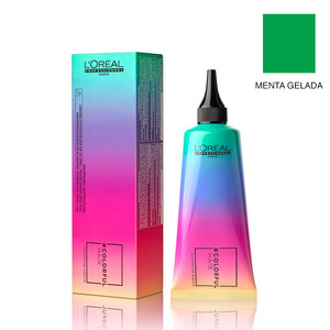 L'ORÉAL PROFESSIONNEL COLORFUL HAIR - MENTA GELADA