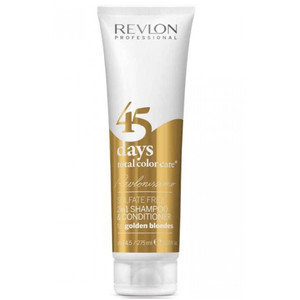 REVLON 45 DAYS 2 EM 1 – GOLDEN BLONDES