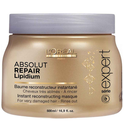 LOREAL SE MÁSCARA ABSOLUT REPAIR LIPIDIUM