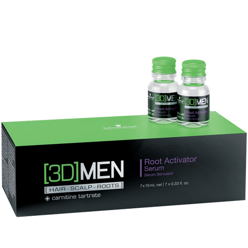 BC. 3D MEN SERUM