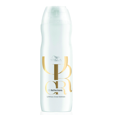 WELLA OIL REFLECTIONS SHAMPOO