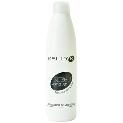 KELLY K SPEED GEL REMOVEDOR