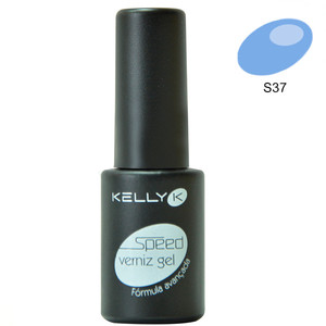 KELLY K SPEED VERNIZ GEL S37