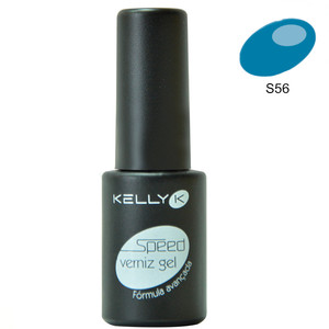 KELLY K SPEED VERNIZ GEL S56