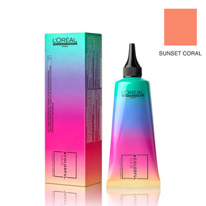 L'ORÉAL PROFESSIONNEL COLORFUL HAIR - SUNSET CORAL