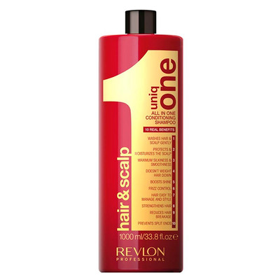 UNIQ ONE CONDITIONING/SHAMPOO