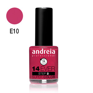 ANDREIA VERNIZ 14EVER COLOR LOOK E10