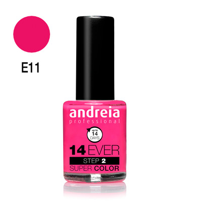 ANDREIA VERNIZ 14EVER COLOR LOOK E11