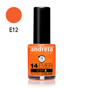 ANDREIA VERNIZ 14EVER COLOR LOOK E12