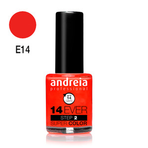 ANDREIA VERNIZ 14EVER COLOR LOOK E14