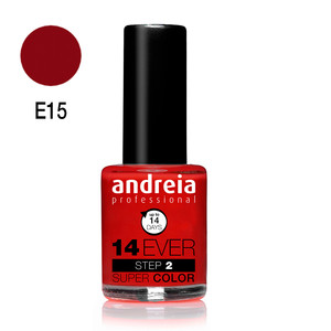 ANDREIA VERNIZ 14EVER COLOR LOOK E15