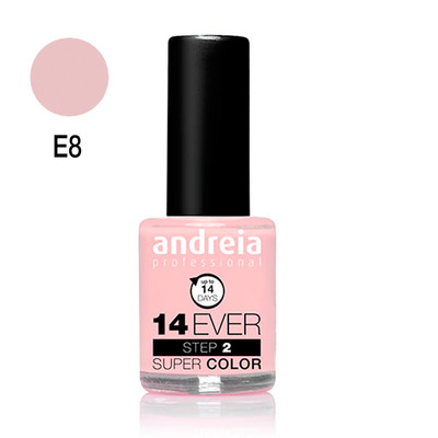 ANDREIA VERNIZ 14EVER COLOR LOOK E8