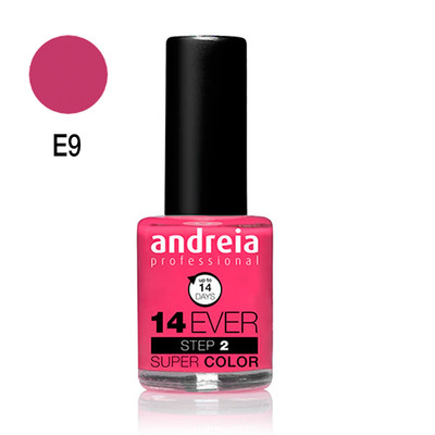 ANDREIA VERNIZ 14EVER COLOR LOOK E9