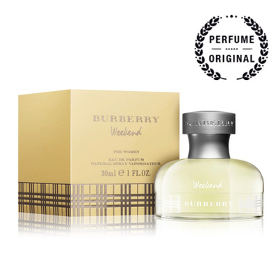 BURBERRY WEEKEND FOR WOMEN EAU DE PARFUM