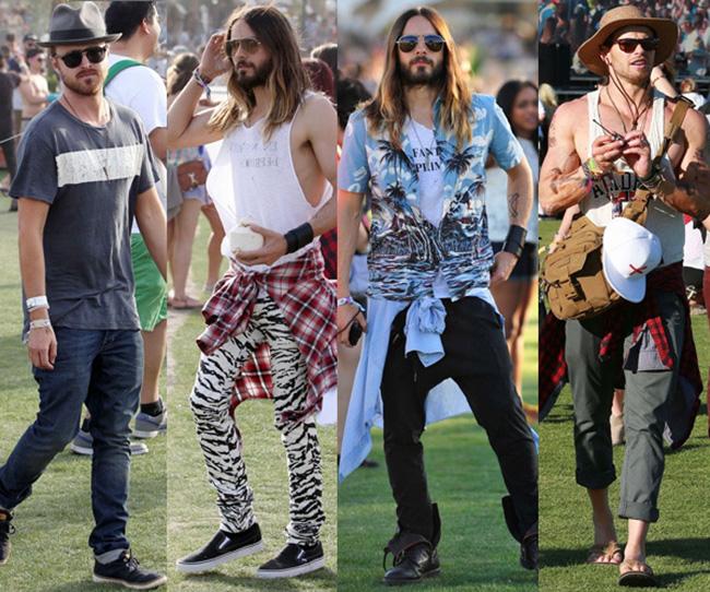 MEN FAMOSOS_Look Men Festival