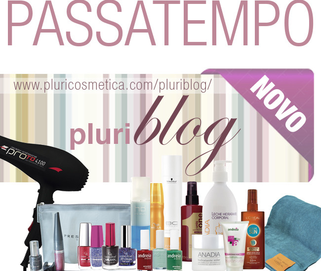 Passatempo Pluriblog