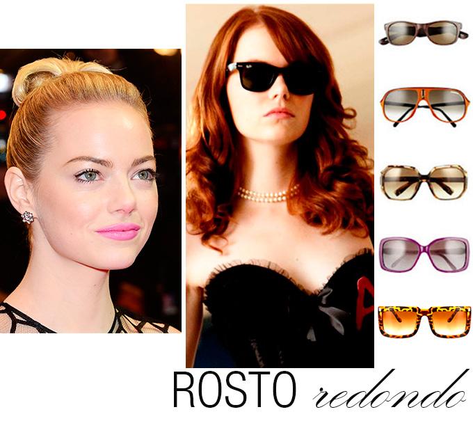 Rosto-Redondo