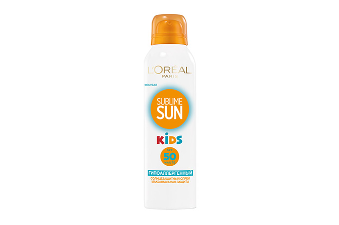 SPRAY-KIDS