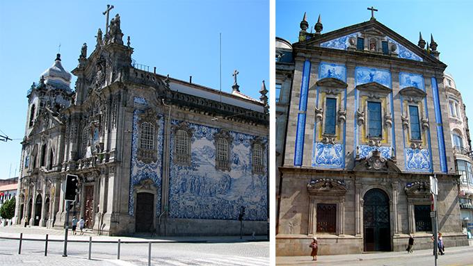 igreja-do-Carmo-+-Igreja-dos-Congregados