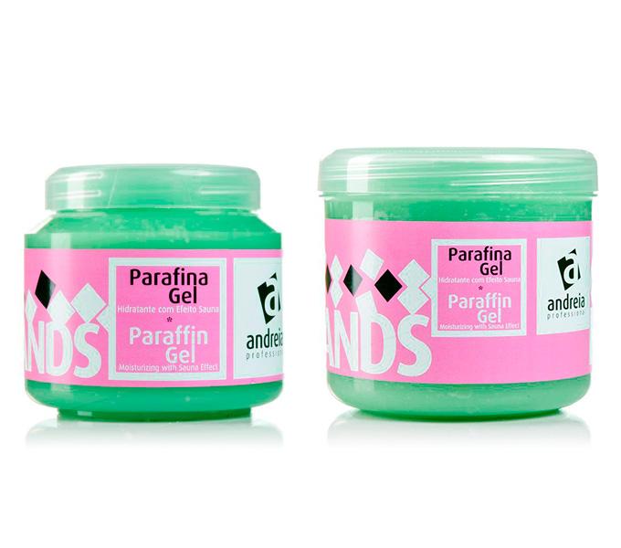 Parafina-Gel
