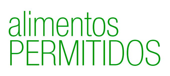 ALIMENTOS-PERMITIDOS