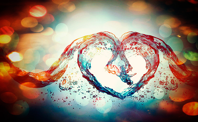love-heart-effects-blue-colourful-water-abstract-love-heart-effects-blue-colorful-water