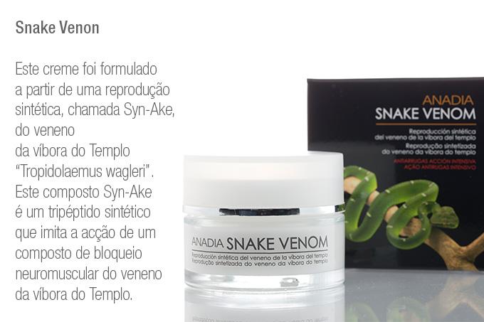 Snake-Venon