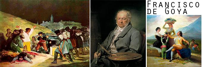 Francisco-de-Goya